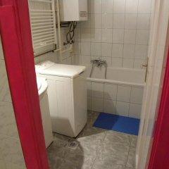 Апартаменты Fair and Square Apartments ванная