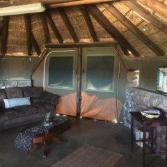 Отель Outeniquabosch Lodge 3* Стандартный номер с различными типами кроватей фото 3