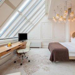 Гостиница Crowne Plaza St.Petersburg-Ligovsky (Краун Плаза Санкт-Петербург Лиговский) 4* Номер Делюкс с двуспальной кроватью фото 2