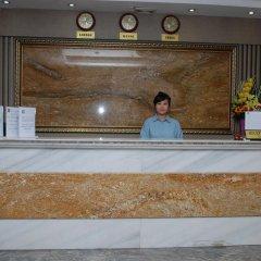Dream Gold Hotel 1 Ханой спа фото 2