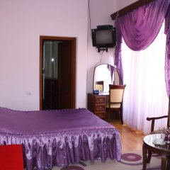 Отель Christy комната для гостей фото 3