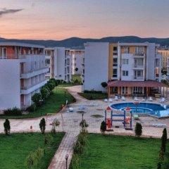 Отель PMG Nessebar Fort Apartments Болгария, Солнечный берег - отзывы, цены и фото номеров - забронировать отель PMG Nessebar Fort Apartments онлайн детские мероприятия