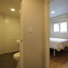 Hotel Sleepy Panda Streamwalk Seoul Jongno 3* Стандартный номер с двуспальной кроватью