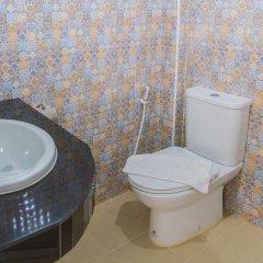Отель Delicious Residence ванная фото 2