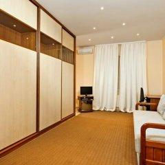 Апарт Отель Лукьяновский Апартаменты с 2 отдельными кроватями фото 8