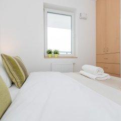 Апартаменты P&O Apartments Praga Апартаменты с различными типами кроватей фото 14