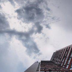 Гостиница Гала балкон