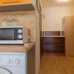 Апартаменты Vigo Panorama Apartment Апартаменты с различными типами кроватей фото 17