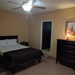 Отель Rockhampton Retreat Guest House 3* Люкс повышенной комфортности с различными типами кроватей фото 15