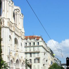 Отель Nice Cocoon фото 2