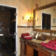 Мини-Отель Ладомир на Яузе Люкс с различными типами кроватей фото 39