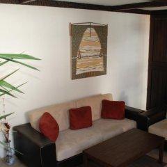 Apart Hotel Comfort интерьер отеля фото 2