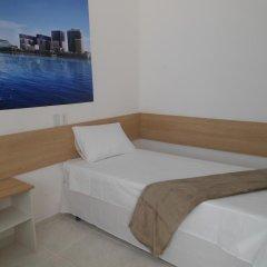 Отель Pousada Dubai комната для гостей фото 2