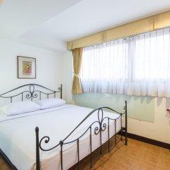Отель The Best Bangkok House 3* Стандартный номер с различными типами кроватей фото 3