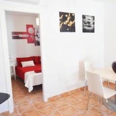 Отель Alpujarras & Costa Tropical комната для гостей фото 5