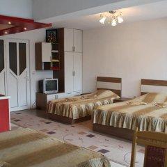 Отель Orchideia Studios Болгария, Сандански - отзывы, цены и фото номеров - забронировать отель Orchideia Studios онлайн комната для гостей фото 2