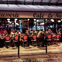 Апартаменты Montmartre Apartments Renoir развлечения