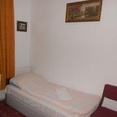 Отель Varbanovi Guest House Стандартный номер