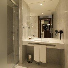 TURIM Marques Hotel 4* Улучшенный номер фото 2