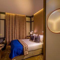 Отель Hôtel Bel Ami 5* Стандартный номер с различными типами кроватей фото 2