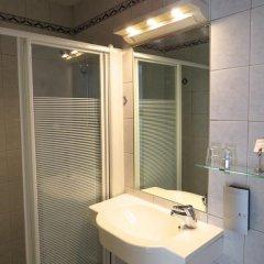 Отель Finse 1222 Номер категории Эконом с различными типами кроватей фото 4