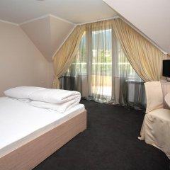 Family Hotel Diana Люкс с различными типами кроватей фото 5