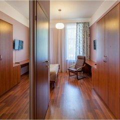 Hotel Cherniy Prud Стандартный номер с 2 отдельными кроватями фото 4
