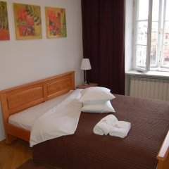 Апартаменты Rynek Apartments Old Town Улучшенные апартаменты с различными типами кроватей фото 22