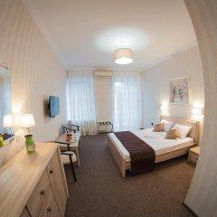 Апарт Отель Рибас 3* Номер Делюкс разные типы кроватей фото 24