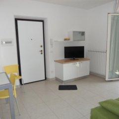 Отель Residence il Laghetto Порто Реканати комната для гостей