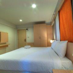 Отель Bs Residence Suvarnabhumi 3* Улучшенный номер фото 2