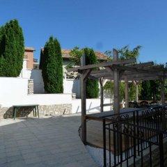 Отель Villa Lucia Болгария, Балчик - отзывы, цены и фото номеров - забронировать отель Villa Lucia онлайн фото 2