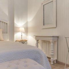 Отель Chestnut & Eliza Suites - Superior Homes Будапешт комната для гостей