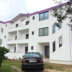 Hotel Vila Park Bujari 3* Стандартный номер с различными типами кроватей фото 6