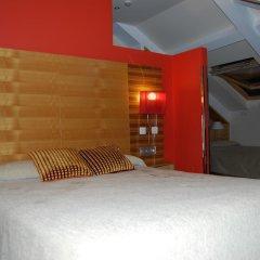 Hotel Q!H Centro León комната для гостей фото 3