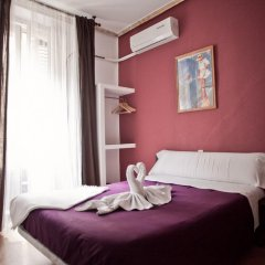 Hostel A Nuestra Señora de la Paloma Стандартный номер с различными типами кроватей (общая ванная комната) фото 2