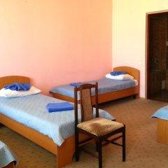 Гостиница Север Кровать в общем номере с двухъярусной кроватью фото 11