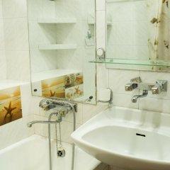 Отель Arta Грузия, Тбилиси - отзывы, цены и фото номеров - забронировать отель Arta онлайн ванная