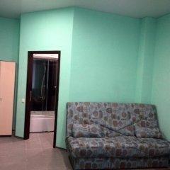 Гостиница Paradise Garden Харьков комната для гостей фото 4