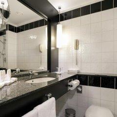 Radisson Blu Sky Hotel, Tallinn 4* Стандартный номер с разными типами кроватей фото 4