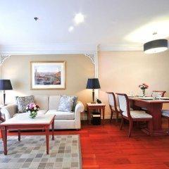 Отель Centre Point Sukhumvit 10 4* Представительский люкс с различными типами кроватей фото 3
