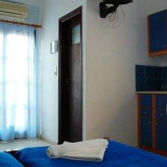 Отель Villa Gambas Греция, Остров Санторини - отзывы, цены и фото номеров - забронировать отель Villa Gambas онлайн удобства в номере