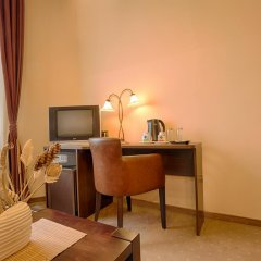 Отель Belgrade City Hotel Сербия, Белград - 6 отзывов об отеле, цены и фото номеров - забронировать отель Belgrade City Hotel онлайн удобства в номере