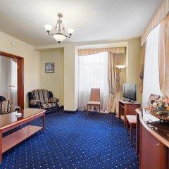 Гостиница Корона комната для гостей фото 2