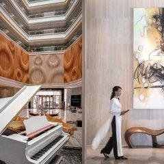 Отель Pullman Vung Tau фитнесс-зал фото 2