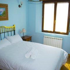Отель Casa Rural La Yedra 3* Стандартный номер с различными типами кроватей фото 5