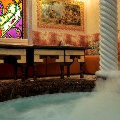 Отель Замок в Долине Пермь интерьер отеля фото 3