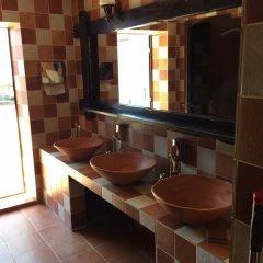 Отель Dikanka Бердянск ванная