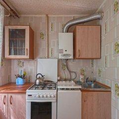 Апартаменты на Краснозвездной 9 Апартаменты с двуспальной кроватью фото 14