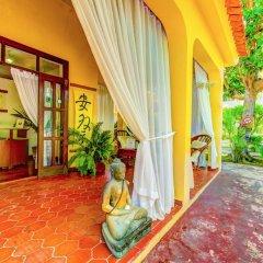 Отель Hotel Beach Bungalows Los Manglares Пунта Кана фото 20